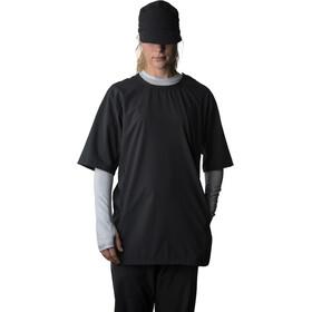 Houdini Wheatered T-shirt, true black